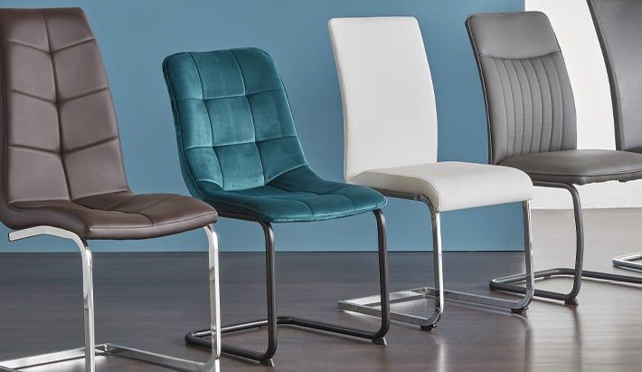 Scegli la sedia che fa per te