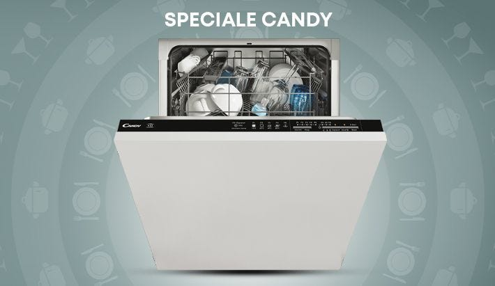 Speciale Candy