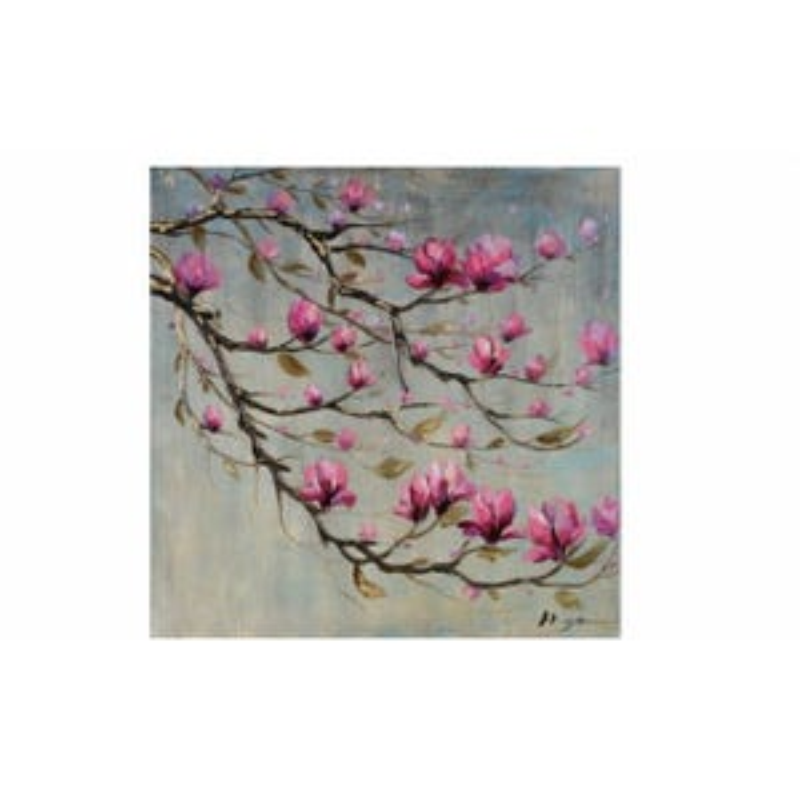 Flowers branch