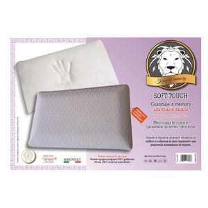 Memory Soft Touch