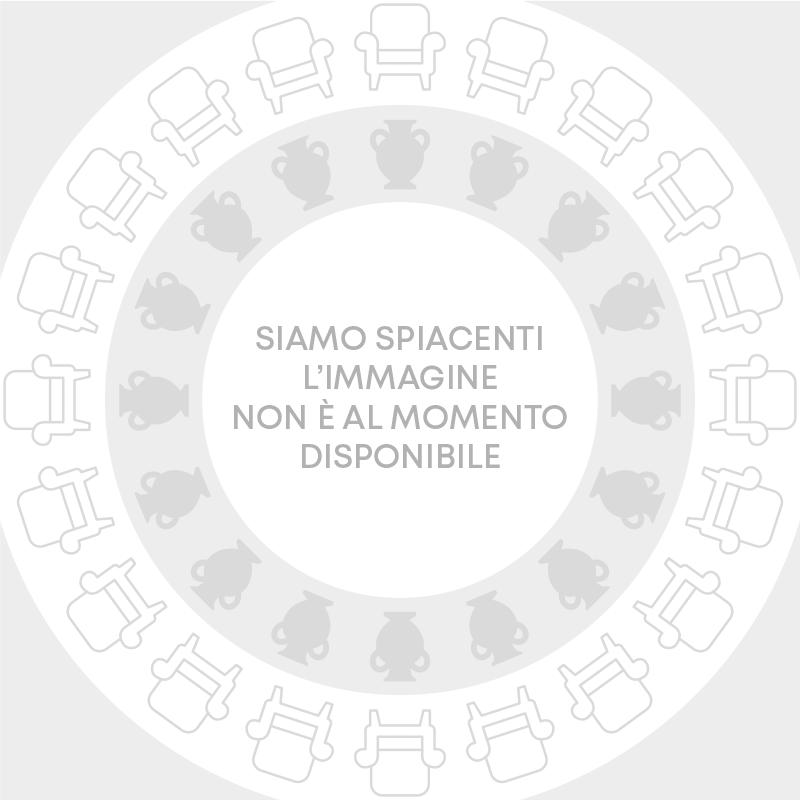 Macchina caffé Desea bianca