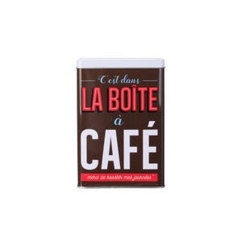 Boite Caffè